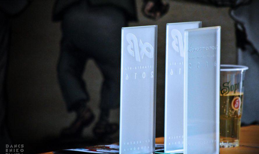 Interjúk az Alfabéta-díj jelöltjeivel